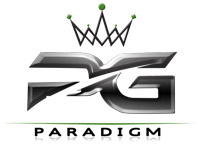PG Paradigm – The Results Doctor Logo